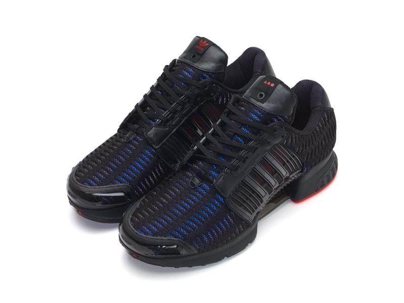 "Shoe Gallery x adidas Climacool ""Flight 305"""