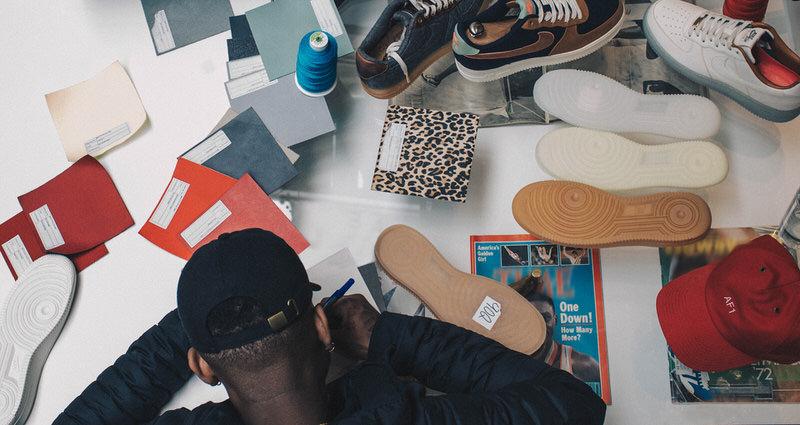Bryson Tiller Deal with Nike-4