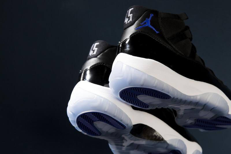 """Air Jordan 11 """"Space Jam"""""""