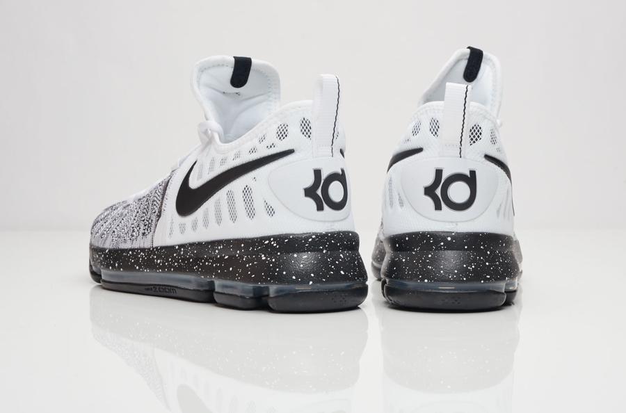 "Nike KD 9 ""Oreo"""