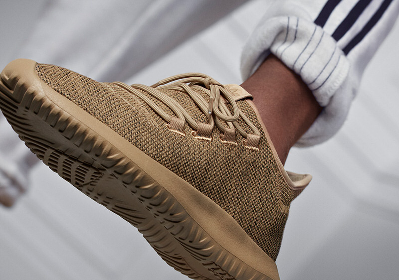Adidas Tubular Shadow Cardboard Mens