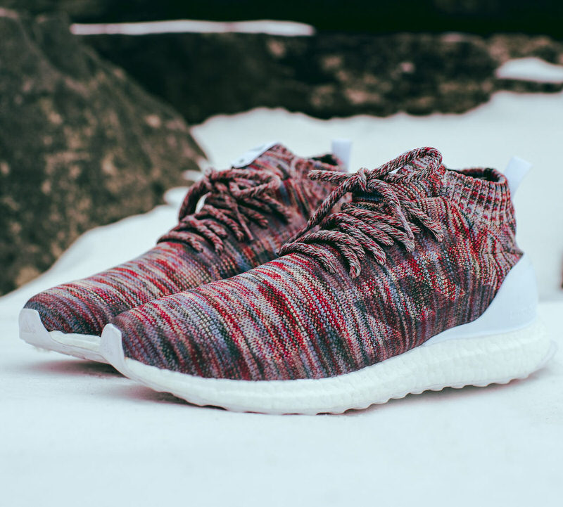 Another Chance To Own This Vibrant KITH x adidas Ultra Boost