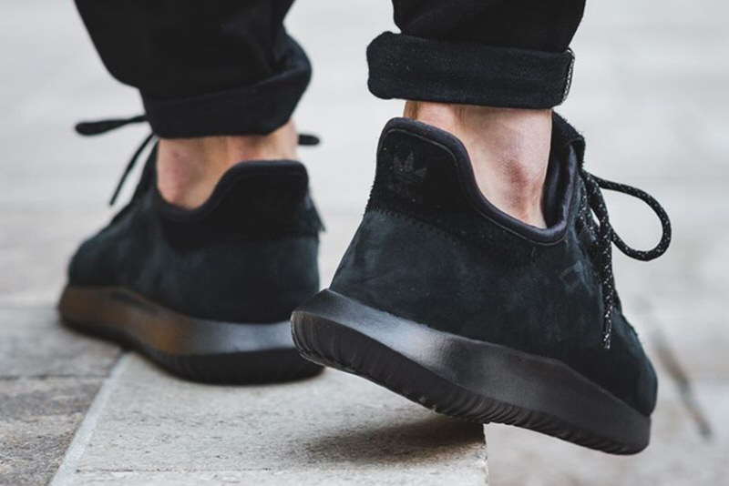 adidas Tubular Shadow Releases in Suede