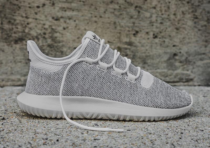 Adidas Tubular Shadow Grey White