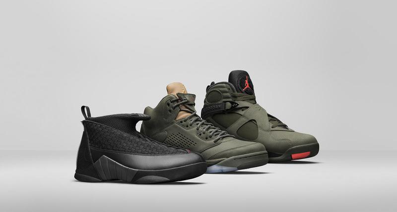 """Air Jordan """"Take Flight"""" Pack"""