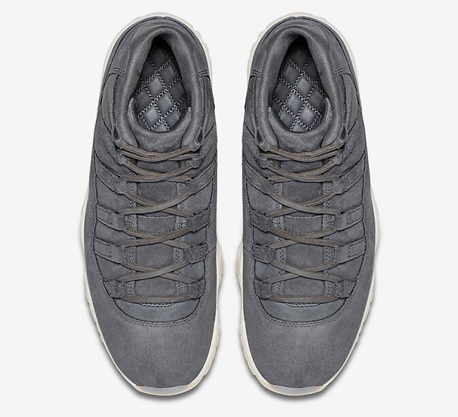 "Air Jordan 11 ""Suede"""