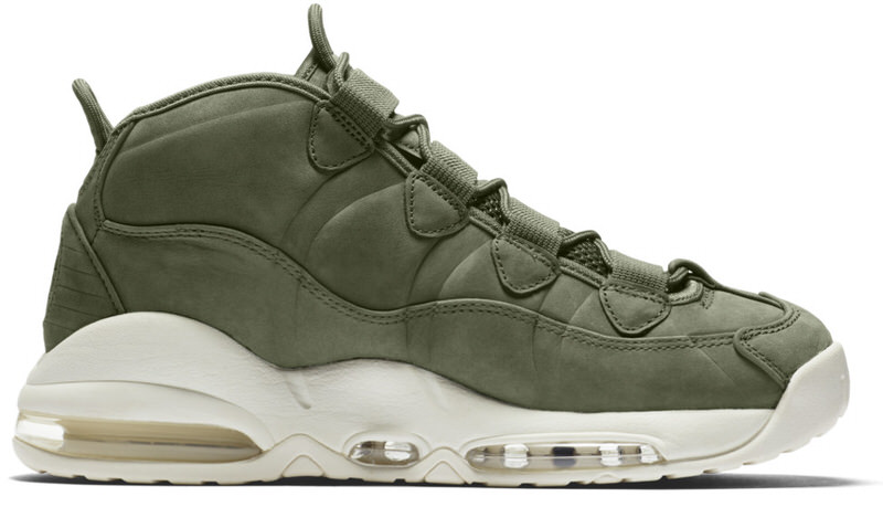 "Nike Air Max Uptempo ""Urban Haze"""