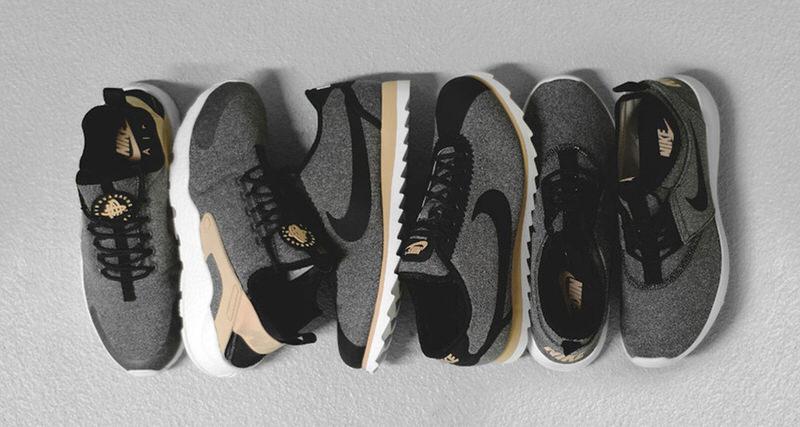 """Nike """"Vachetta"""" Pack"""