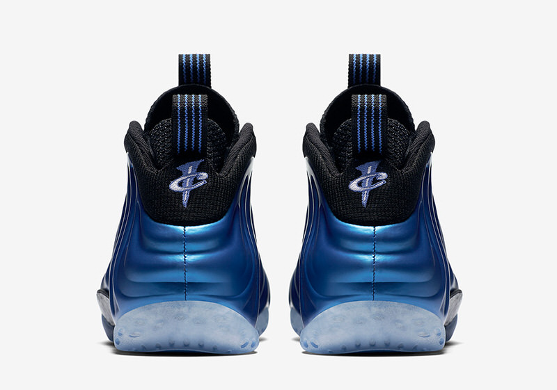 "Nike Air Foamposite One XX ""Royal"""