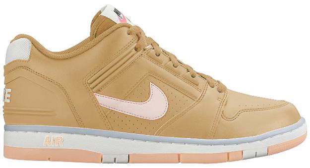 "Nike Air Force II Low ""Linen"""