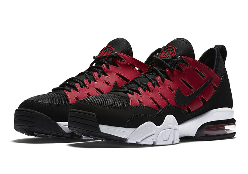 Nike Air Trainer Max 94 Low Black/Red