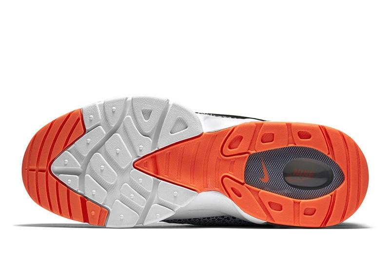 """Nike Air Trainer Max 94 Low """"Safari"""""""