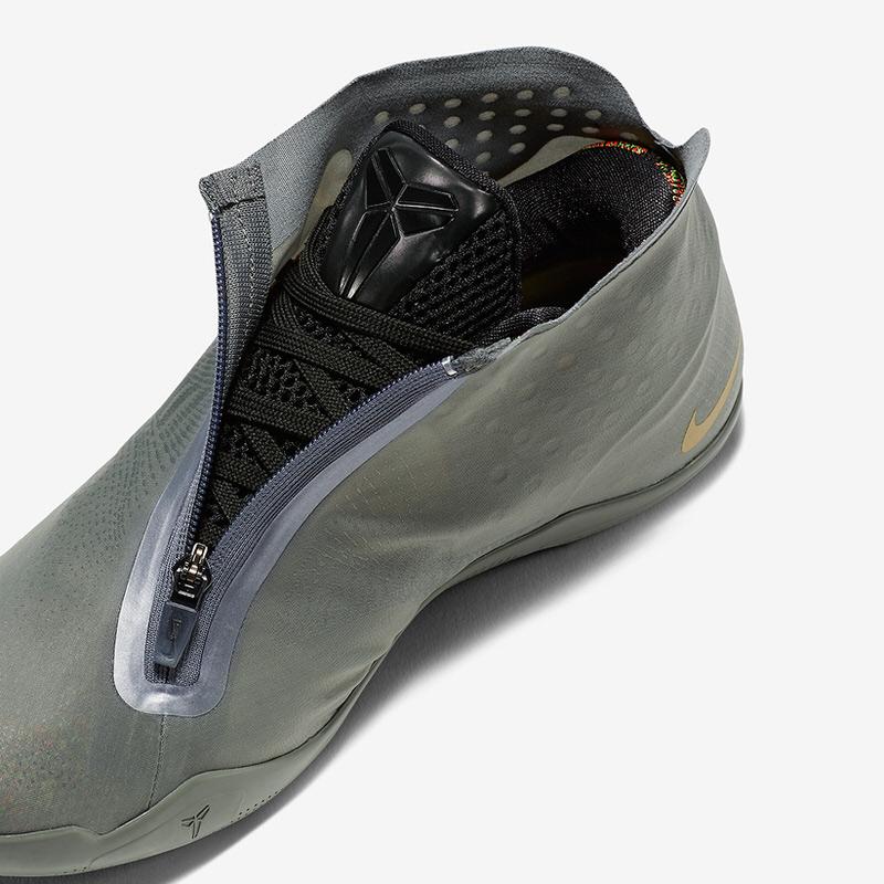 Nike Kobe 11 ALT // First Look | Nice Kicks