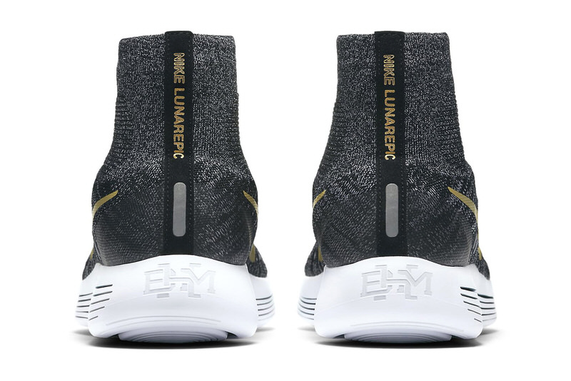 "Nike LunarEpic Flyknit ""BHM"""