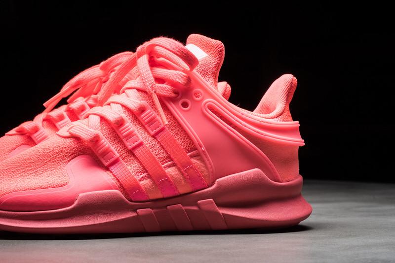 Adidas Eqt Pink Womens