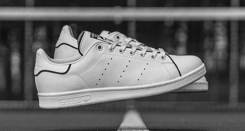 adidas STAN SMITH PRIMEKNIT White/White/Green Hype DC
