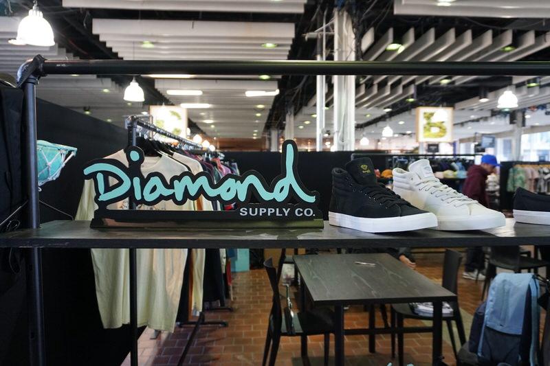 Diamond Supply Co. Select Hi