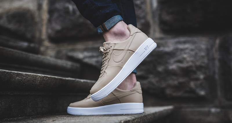 Nike Air Force 1 UltraForce Leather Releases in