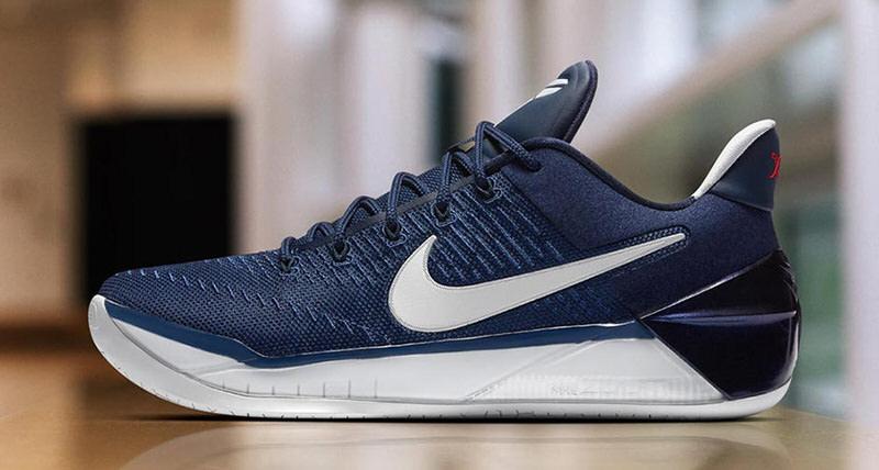 """Nike Kobe A.D. """"Navy"""""""
