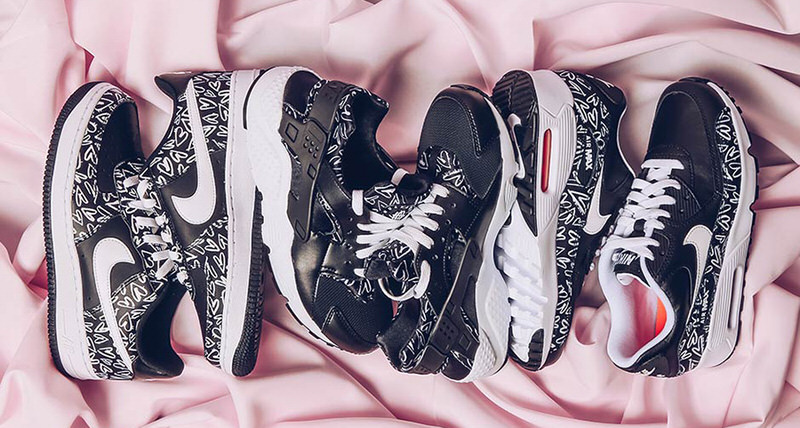 Nike Valentine's Day Collection