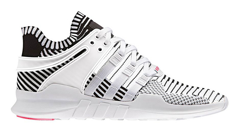Adidas Originals Eqt Racing 91 W Sneakers Women Adidas Yoox