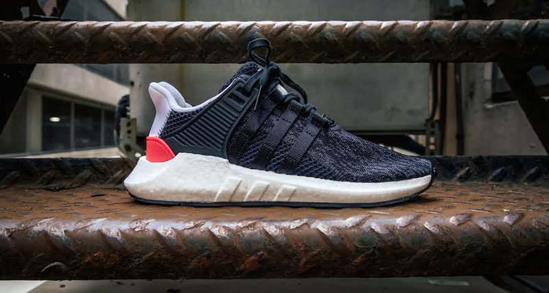 adidas EQT Running Support 93 Shoes White adidas adidas NZ