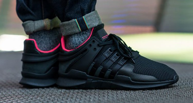 BB0257 INFANTS AND TODDLER EQT SUPPORT ADV I ADIDAS