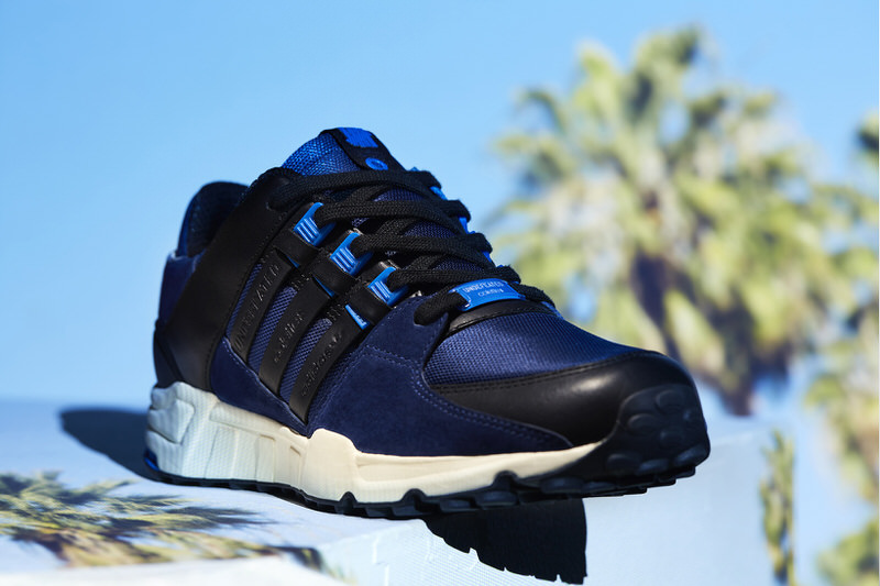 UNDFTD x colette x adidas Consortium Sneaker Exchange