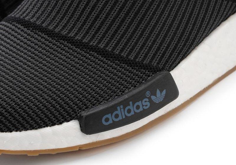 adidas NMD City Sock Black/Gum