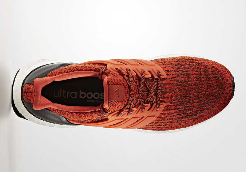 """adidas Ultra Boost 3.0 """"Energy Red"""""""