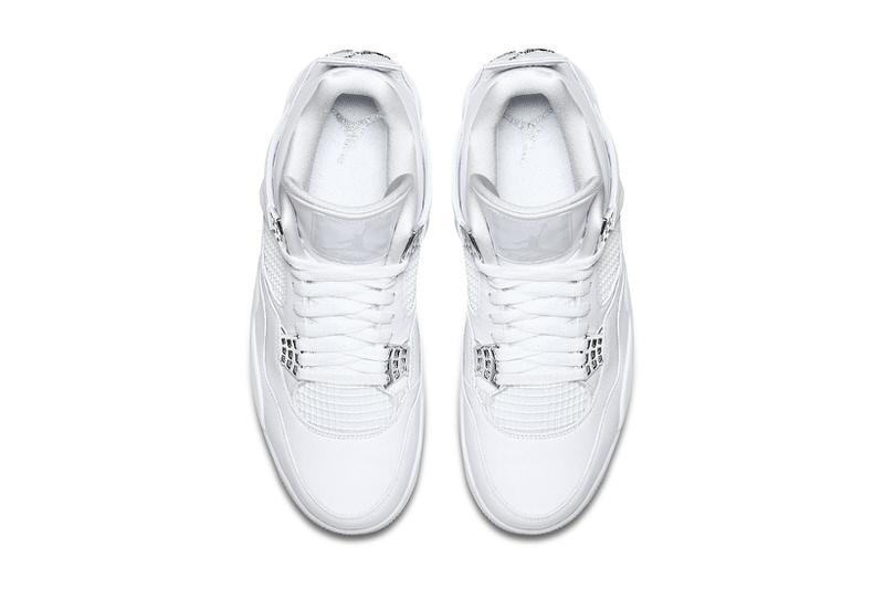 """Air Jordan 4 """"Pure Money"""""""