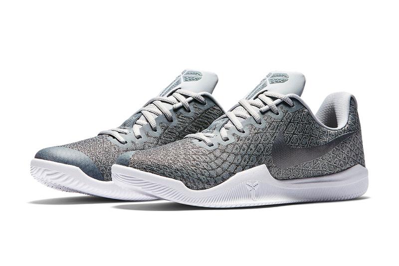 Nike Releases the Mamba Instinct   Nice