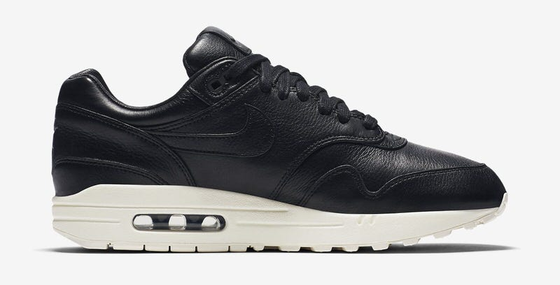 NikeLab is Releasing More Pinnacle Air Max 1 Colorways