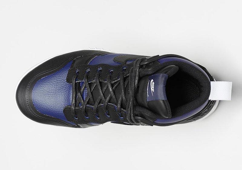 UNDERCOVER x Nike Jungle Dunk