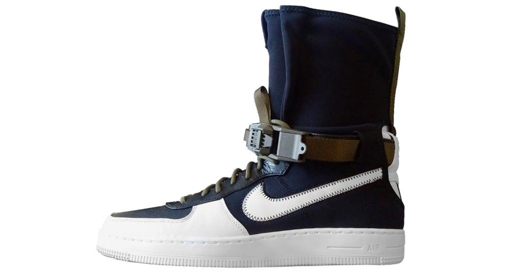 ACRONYM x Nike Air Force 1 High