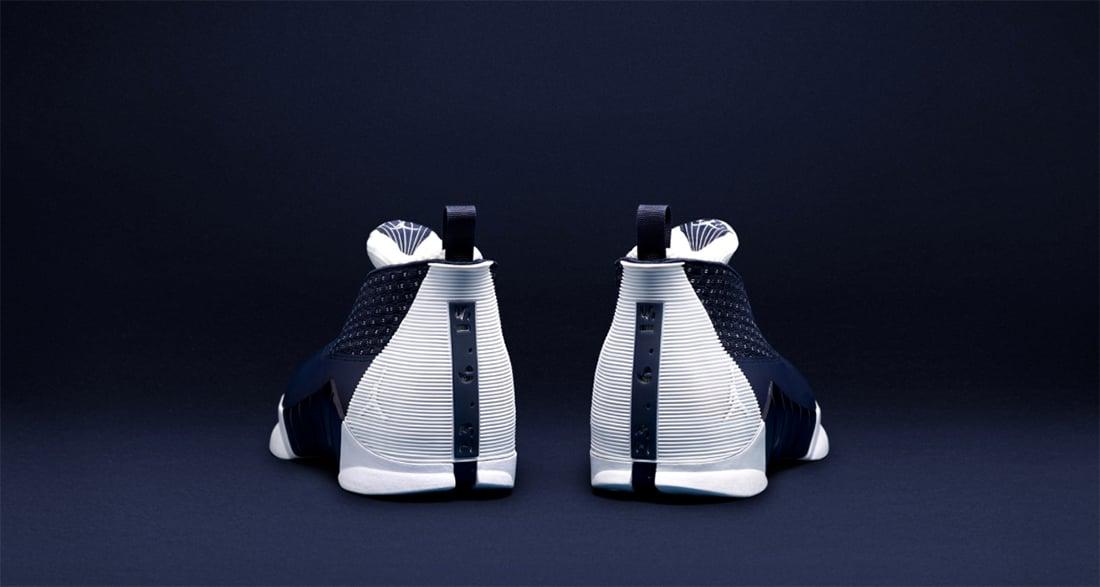 "Air Jordan 15 ""Obsidian"""