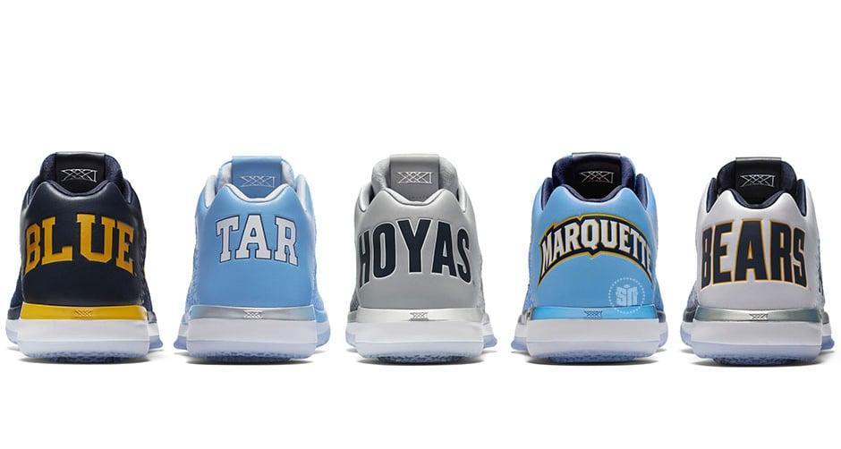 Air Jordan XXX1 Low PEs