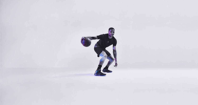 Jordan Brand All-Star Collection