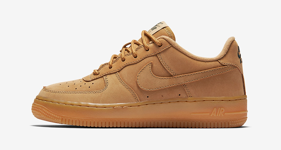 nike air force 1 low flax lands overseas nice kicks. Black Bedroom Furniture Sets. Home Design Ideas