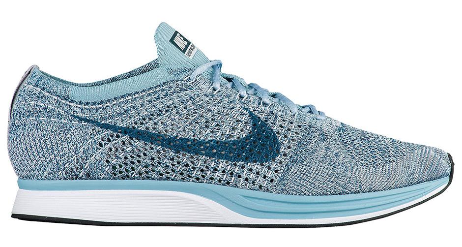 """Nike Flyknit Racer """"Legion Blue"""""""