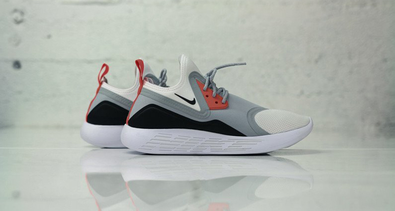 """Nike LunarCharge """"Infrared"""""""