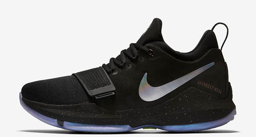 "Nike PG1 ""Pre-Heat"""