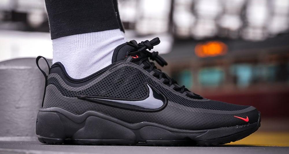 Nike Zoom Spiridon Ultra \