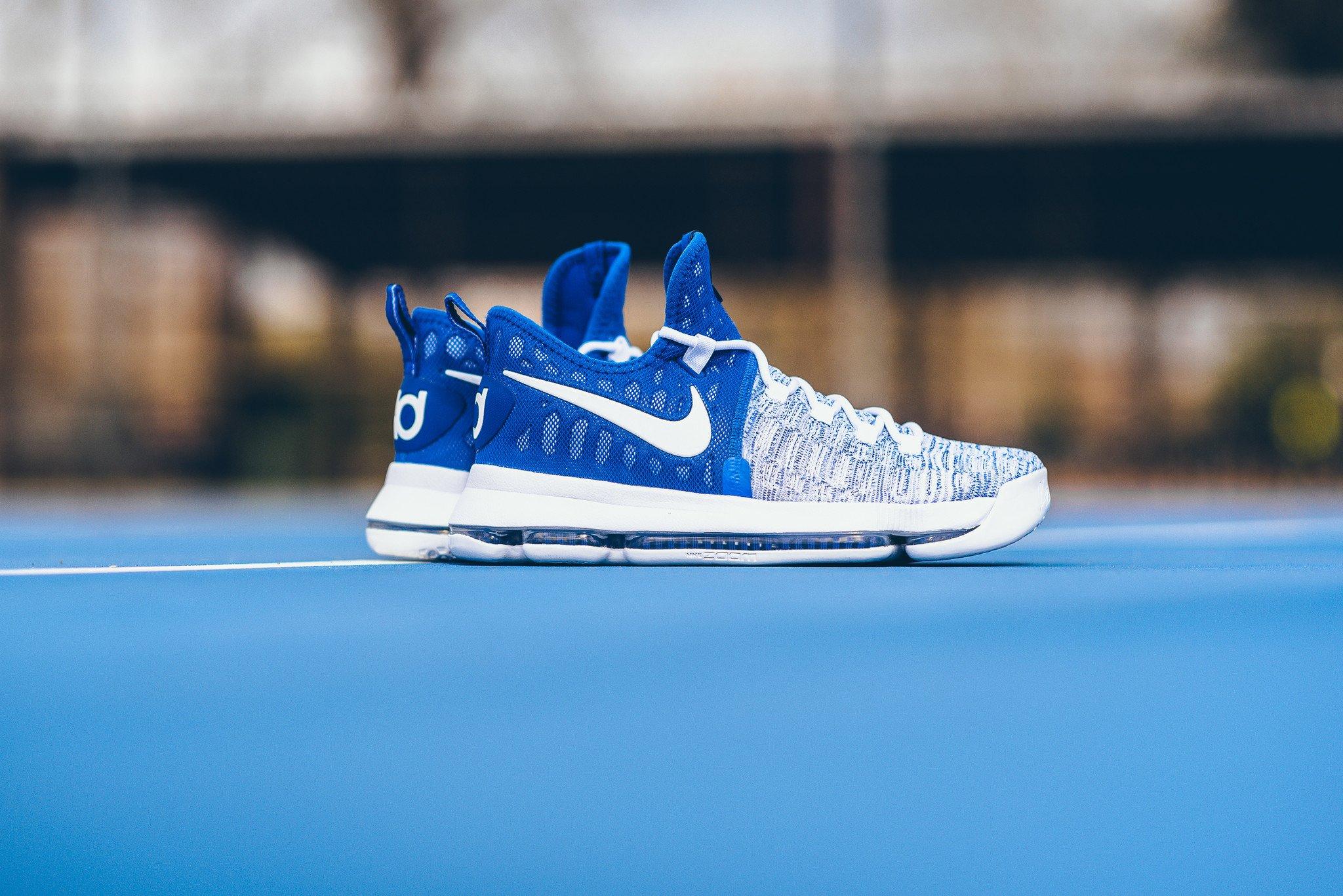 """Nike KD 9 """"Game Royal"""""""