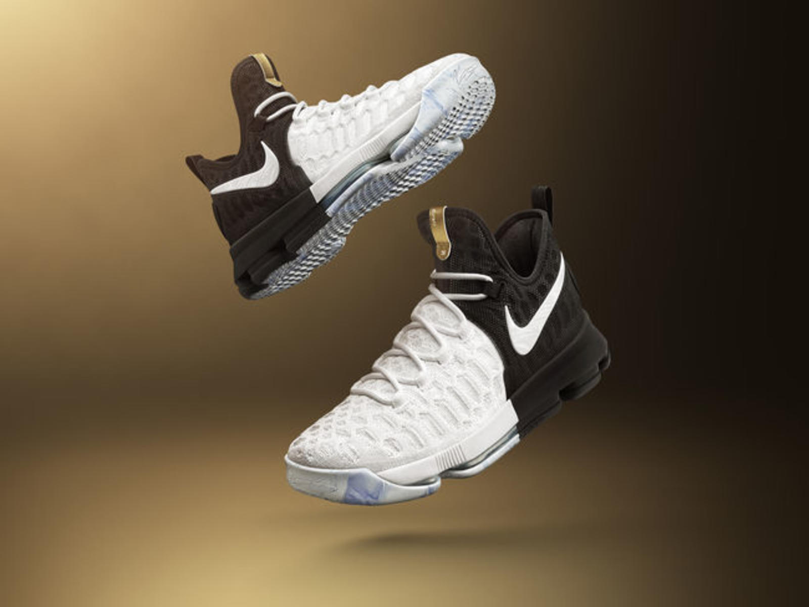Nike KD 9 BHM