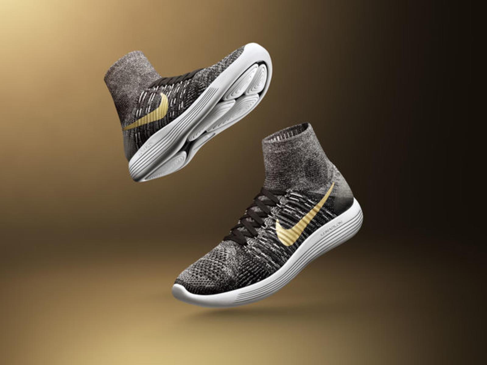 Nike LunarEpic BHM