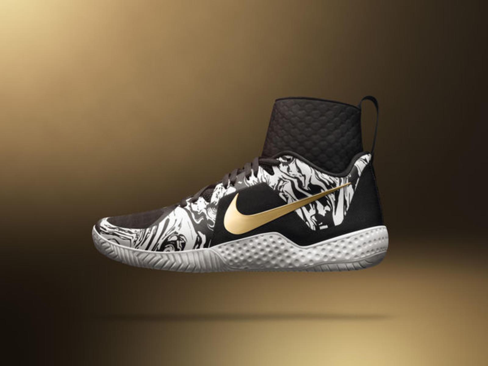 Nike Air Flare BHM