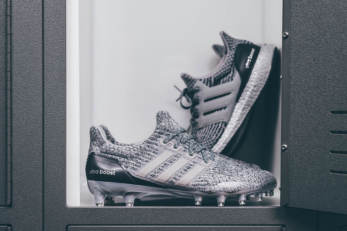 "adidas Ultra Boost ""Silver Pack"""
