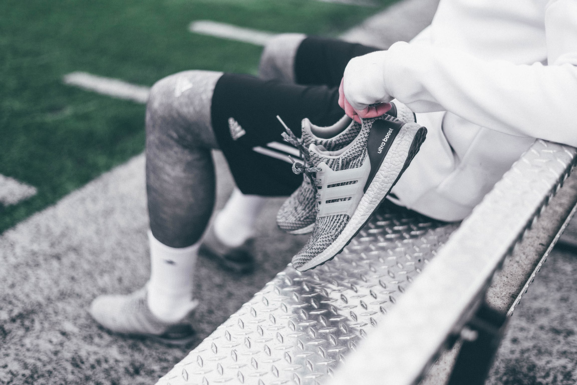 adidas Ultra Boost 3.0 'Silver' For Sale