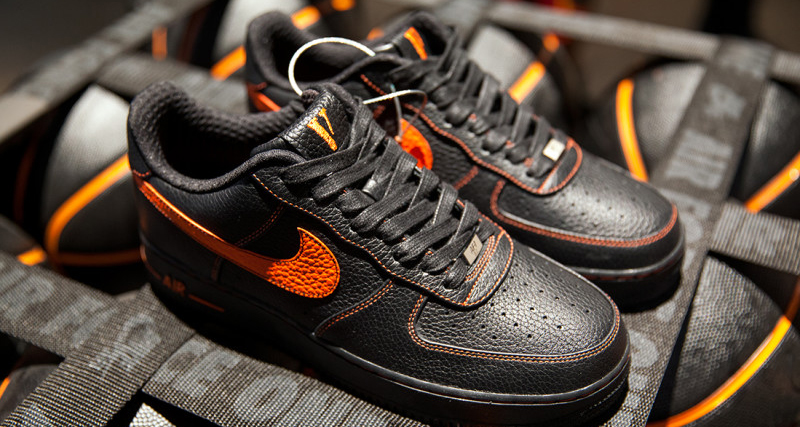 VLONE x Nike Air Force 1